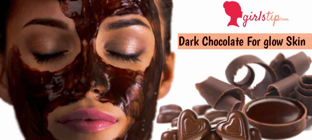 Dark-Chocolate-For-glow-Skin
