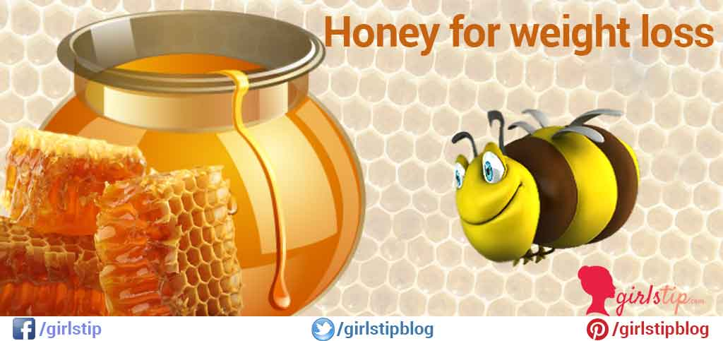 Honey-for-weight-loss