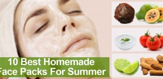 Face-Packs-For-Summer