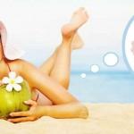 Natural-Beach-Look