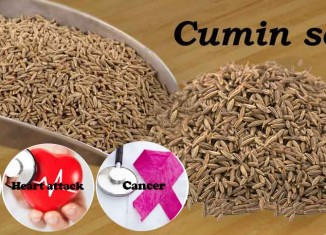 5 Health Benefits Of Cumin in english
