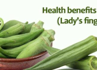 Health Benefit Of Okra