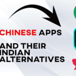 chinese apps alternative
